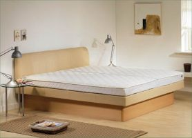 Akva Delta - The lastest in Soft-sided Waterbed technology
